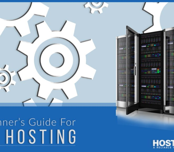 A Beginner's Guide For VPS Hosting