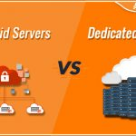 Hybrid Servers vs. Dedicated Servers - HostNamaste