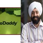 GoDaddy Hires Aman Bhutani as New CEO From Expedia - HostNamaste