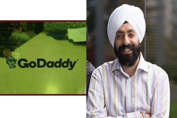 GoDaddy Hires Aman Bhutani as New CEO From Expedia