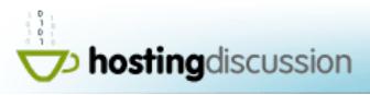 HostingDiscussion – Top 10 Web Hosting Forums – HostNamaste