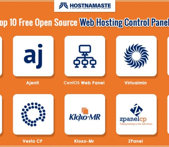 Top 10 Free Open Source Web Hosting Control Panels – Ultimate Comparison