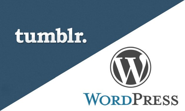 WordPress to buy Tumblr from Verizon - HostNamaste