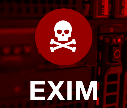 Millions of Exim Servers Vulnerable to root-granting exploit to cyber attacks - HostNamaste