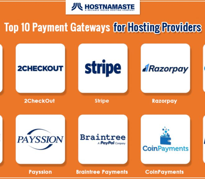 Top 10 Payment Gateways for Hosting Providers – Who is the Best For Your Business?