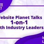 HostNamaste Featured On WebsitePlanet.com - HostNamaste