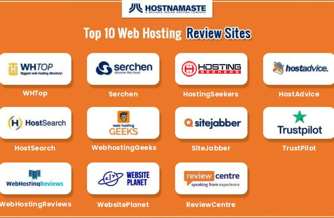 Top 10 Web Hosting Review Sites – Hosting Review Directories