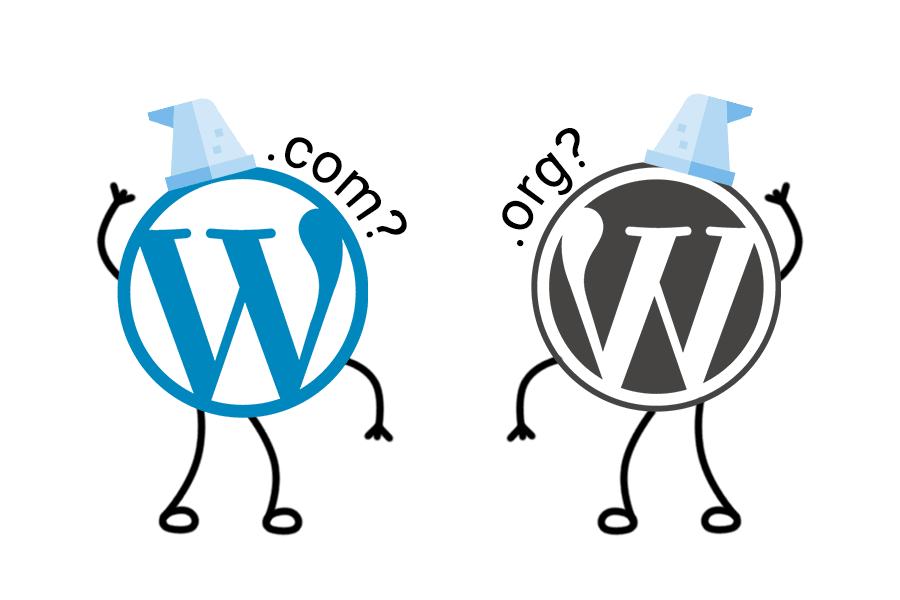 WordPress - Top 10 Free Blogging Platformsto Start a Blog - HostNamaste