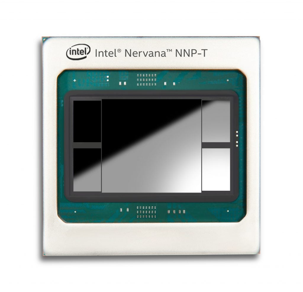 Intel-NNP-T-HostNamaste