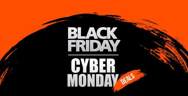 Web Hosting Black Friday and Cyber Monday Deals 2019 – HostNamaste