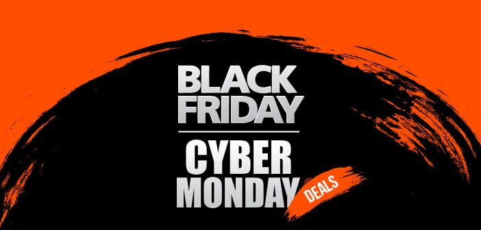 Web Hosting Black Friday : Cyber Monday Deals 2019 - HostNamaste