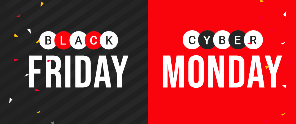 Web Hosting Black Friday : Cyber Monday Deals 2020 - HostNamaste