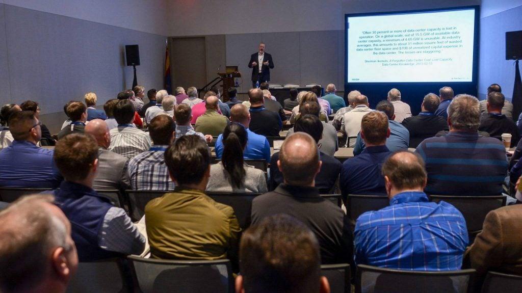 Data Center World 2020 Addresses Data Center Security Concerns - HostNamaste