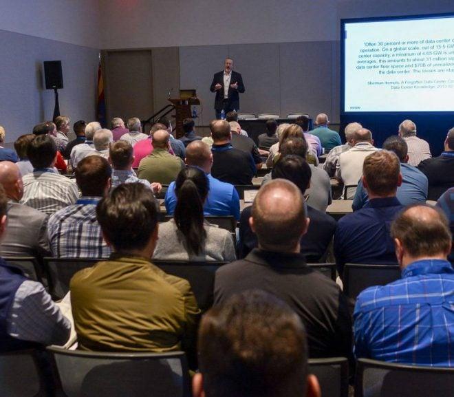 Data Center World 2020 Addresses Data Center Security Concerns