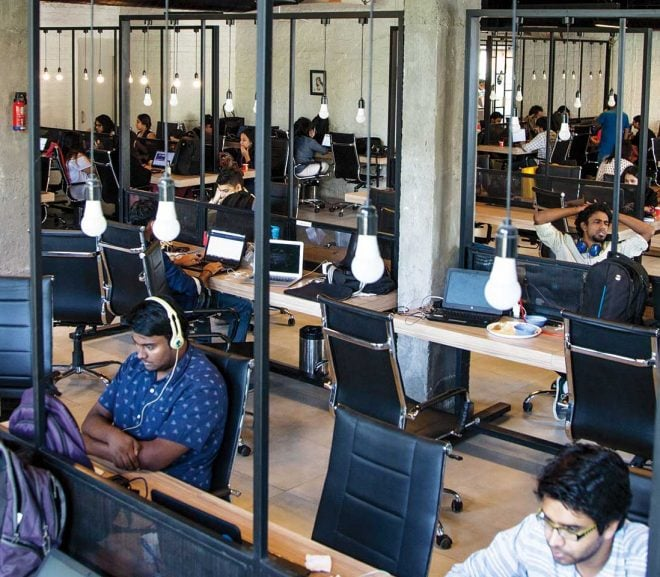 The Indian IT Industry Predictions for 2020