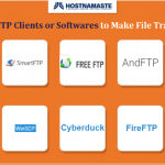 Top 10 Free FTP Clients or Softwares to Make File Transfer Easier - HostNamaste