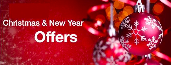 Web Hosting Christmas and New Year Deals:Offers 2019 - 2020 - HostNamaste