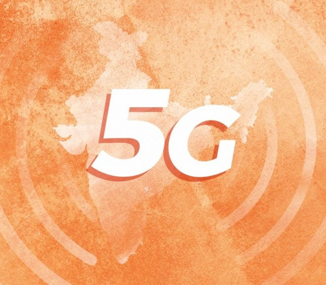 5G will help India in Achieving the $5 Trillion Economy's Goal