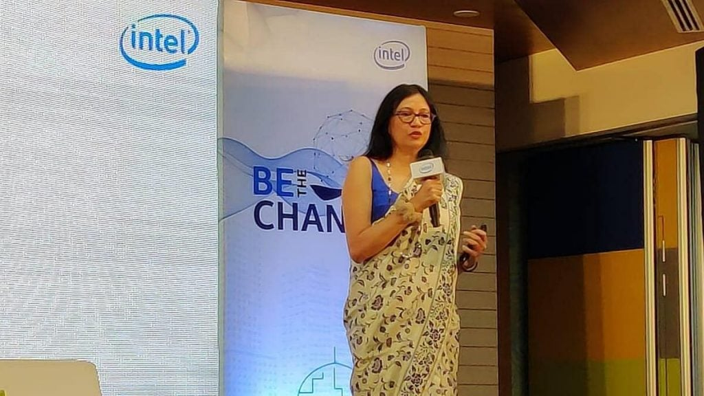 Intel Launches New Design and Engineering Centre in Hyderabad, India - HostNamaste