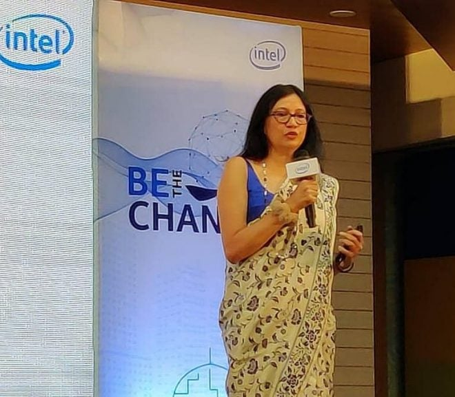 Intel Launches New Design and Engineering Centre in Hyderabad, India