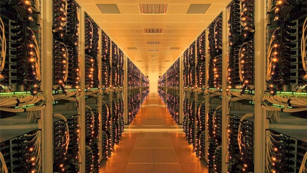 What 2020 will Bring for the Data Centre? - HostNamaste