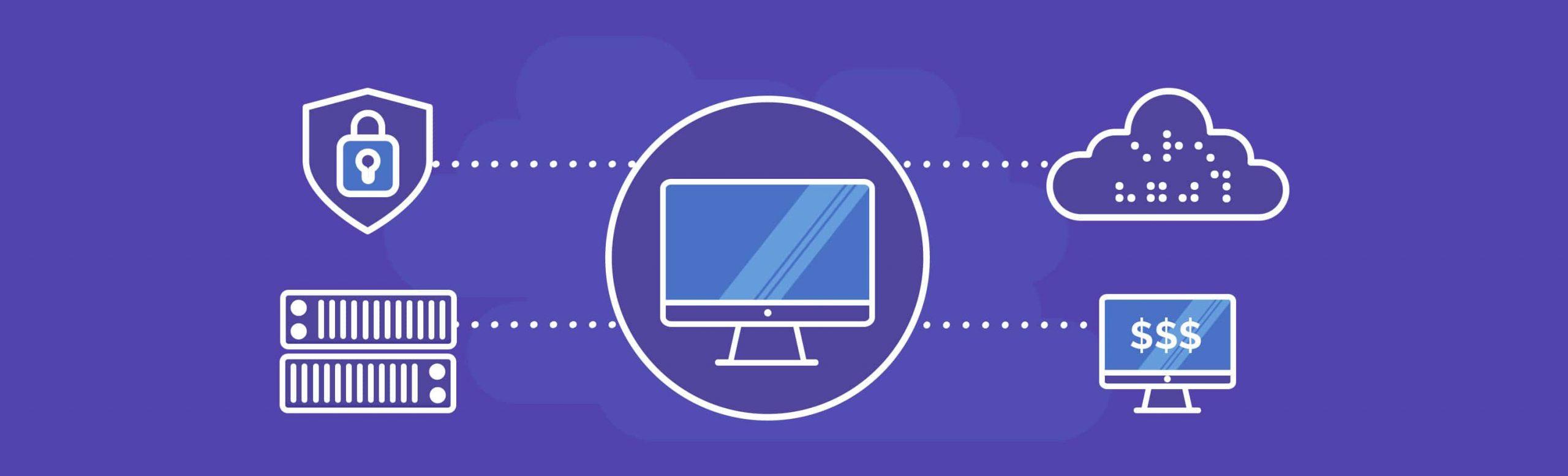 Virtual Servers for Business: Growing Scope of Virtualization in the IT Industry - HostNamaste