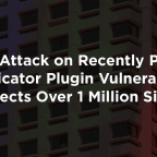 Zero-day Wordpress Duplicator Plugin Vulnerability Affects Over 1 Million Sites - HostNamaste