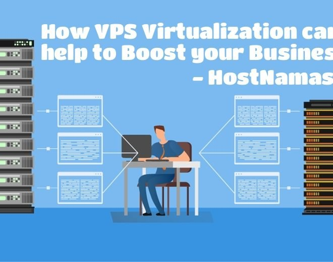 How VPS Virtualization can help to Boost your Business in 2020?