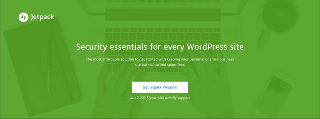 Jetpack - The Top 10 WordPress Plugins for Your Blog - HostNamaste