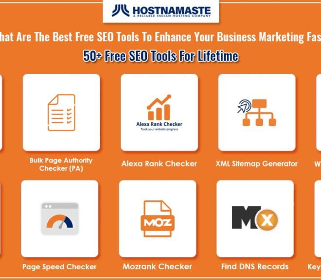 What Are The Best Free SEO Tools To Enhance Your Business Marketing Fast? 50+ Free SEO Tools For Lifetime