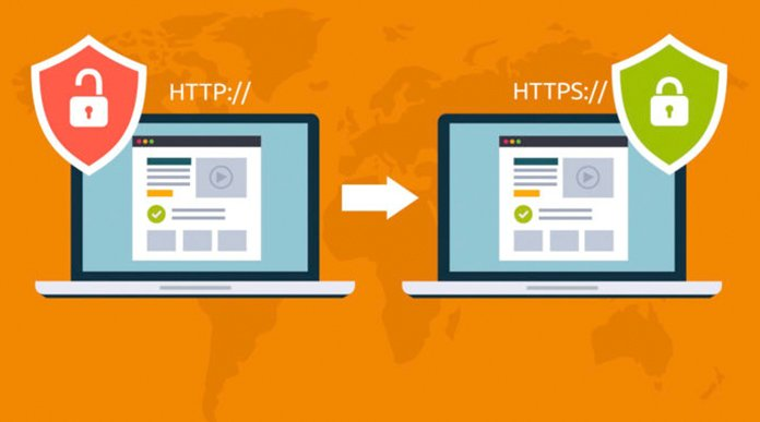 SSL Certification - 5 Ways Your Web Host Can Affect Your Sites SEO - HostNamaste