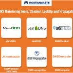 Top 10 DNS Monitoring Tools, Checker, LookUp and Propagation Tools - HostNamaste