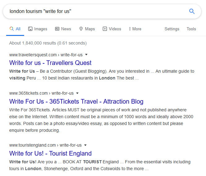 How to Find Places to Publish your Guest Post - HostNamaste
