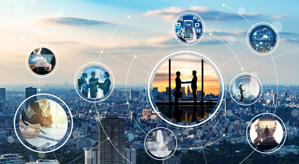 How IOT Will Impact the Future of Work - Shaping World's Digital Future - HostNamaste