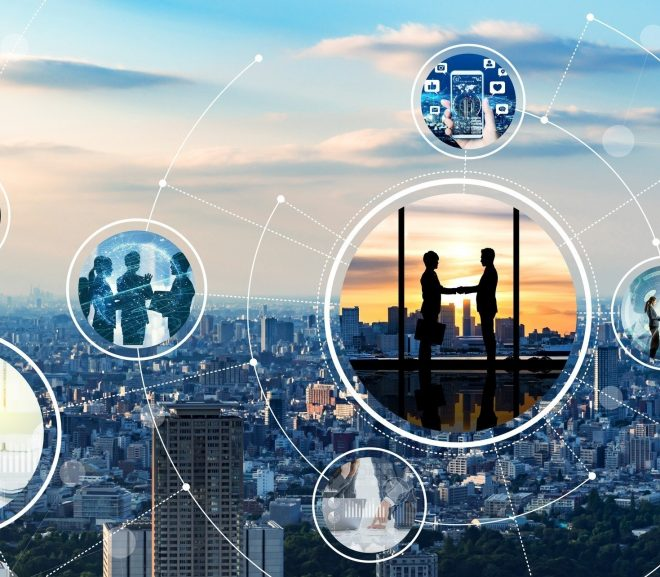 How IoT Will Impact the Future of Work – Shaping World's Digital Future