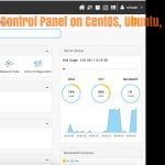 How to Install Webuzo Control Panel on CentOS, Ubuntu, Fedora and Debian - HostNamaste