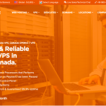 Launching Quebec Canada Location OpenVZ 7 VPS - HostNamaste