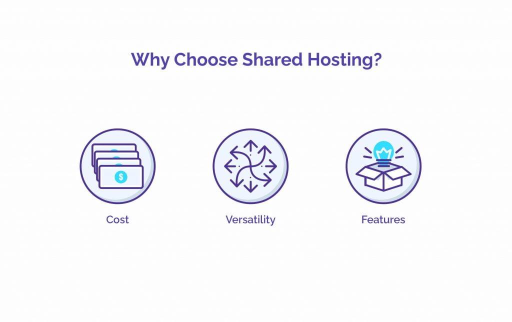 Why Choose Shared Hosting? - HostNamaste
