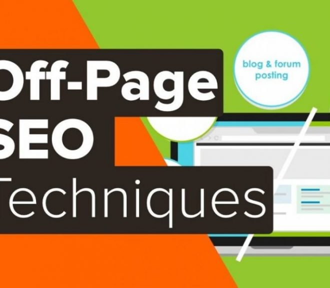 The 4 Main Off-Page SEO Techniques to Improve Your Website's Authority and Visibility – HostNamaste