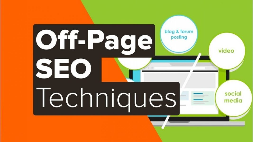 The 4 Main Off-Page SEO Techniques to Improve Your Website's Authority and Visibility - HostNamaste