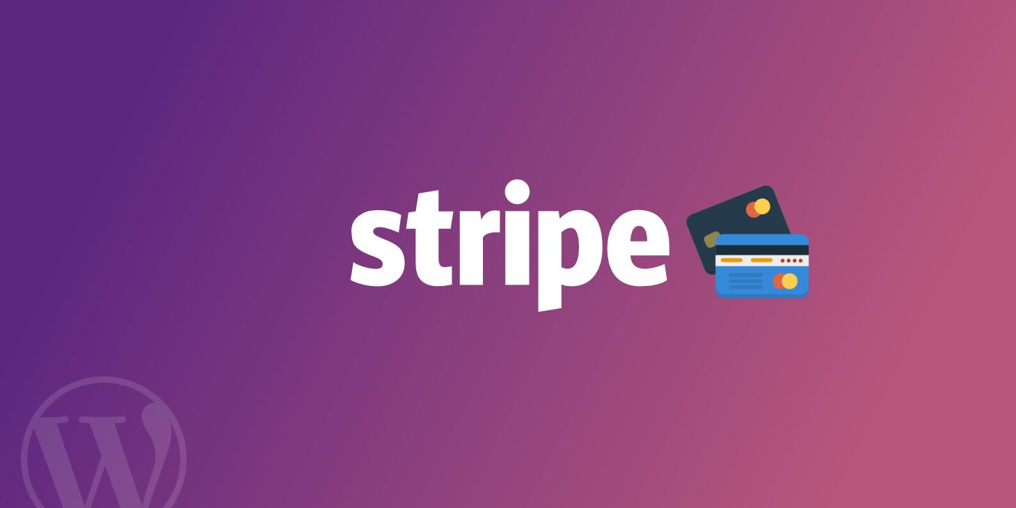 Stripe - The 5 Best e-commerce Payment Gateways for WordPress - HostNamaste