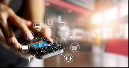 2021 Digital Era of E-Commerce Transformation – HostNamaste