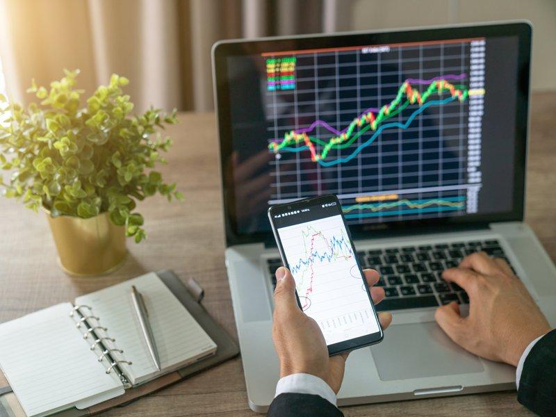 VPS for Forex Trading - HostNamaste
