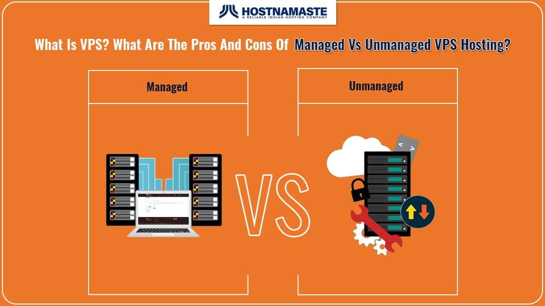 What is VPS? - HostNamaste