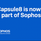 Sophos Buys Linux Security Company Capsule8 to to Bring Powerful and Lightweight Linux Server and Cloud Container Security to its Adaptive Cybersecurity Ecosystem (ACE) - HostNamaste