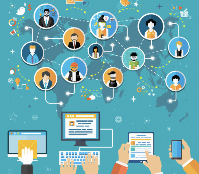 The Best Social Network Application Hosting 2021 – HostNamaste
