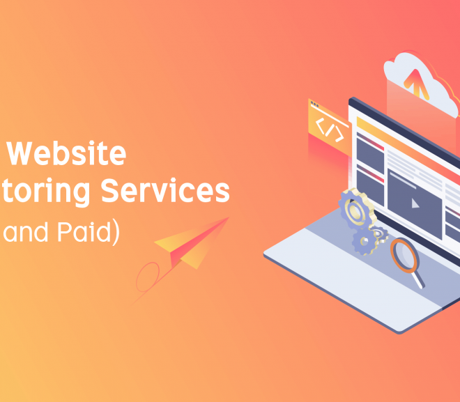 Top 10 Best Website Monitoring Services of 2021 – Top 10 Best Website Monitoring Tools – HostNamaste