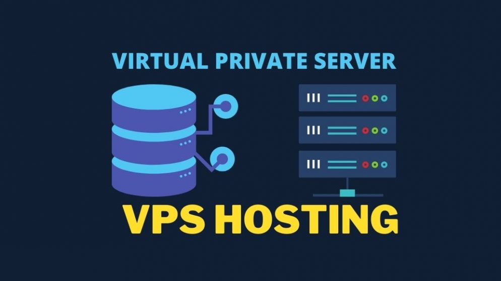 What Is a VPS Server and How Does It Work – A Beginner's Guide to VPS - HostNamaste