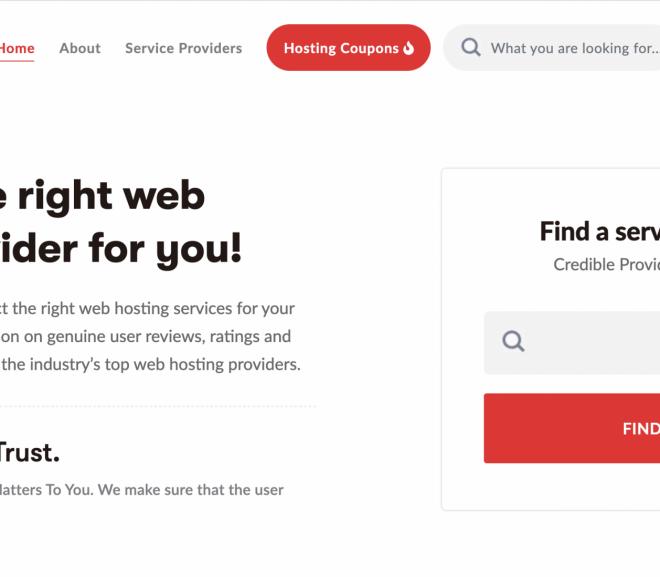 How HostingSeekers Is A Game Changer For Hosting Providers As Well As Website Owners – HostNamaste