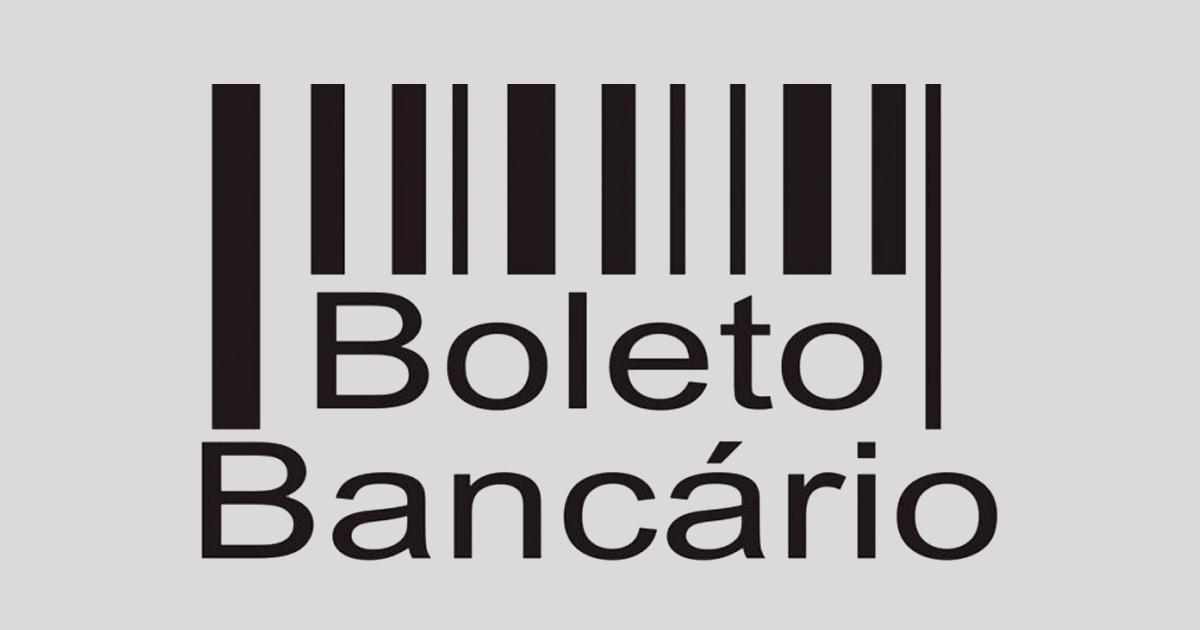 Boleto Banca%CC%81rio HostNamaste